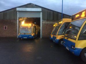 Banga Buses